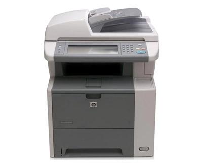 БФПHP LaserJet M3035xs mfp