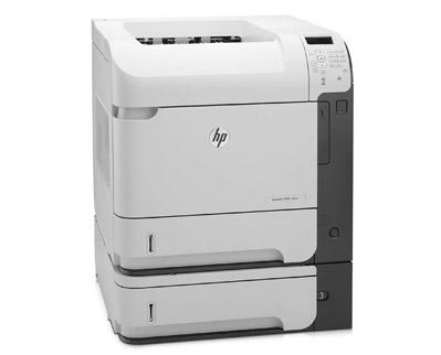HP Laser Jet 600 M602x